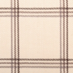 Highland Court Fabric Plaid White Heather190086H-294