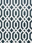 Fabricut Fabric, Osprey - Bermuda Blue