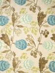 Fabricut Fabrics, Veras - Seascape