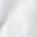 Duralee Sheer Fabric Winter White Interior Decor 51073-673
