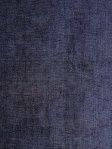 Greenhouse Velvet Fabric Interior Decor Blue Midnight A4272