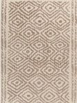 Surya Area Rug Ethnic Diamond Print Wool Interior Decor ats1006-58