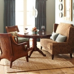 3 Must-Know Tips for Using Nontraditional Seating in your Dining Room