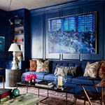 Exclusive Tips from Thom Filicia - How to Decorate Like a Pro