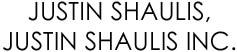 JUSTIN SHAULIS INC