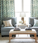 New Nate Berkus Fabrics & More Fall Collections!