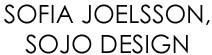 SOFIA JOELSSON SOJO DESIGN