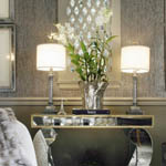 4 New Ways to Decorate with Silver & Gold