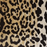 41968-600 Duralee Fabrics  Black Camel