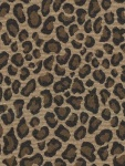 Leopard Cheetah Animal Print Fabric by Kravet 28026-86