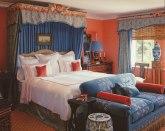 Mary McDonald Bedroom Interior Decor Layered Chinoiserie