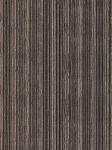 Schumacher Andrea Velvet Strie - Noir Fabric 68331