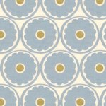 Kravet POP FLOWER CHAMBRAY Fabric