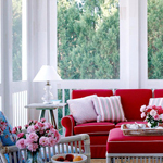 4 Types of outdoor rooms
