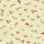 Ashford House BUTTERFLIES  Wallpaper