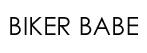 BIKER BABE HEADER