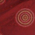Duralee 89180-654 SALSA Fabric