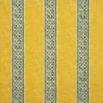 Lee Jofa FLOWER STRIPE YELLOW Fabric
