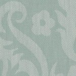 Beacon Hill PASSIFLORA MINT Fabric