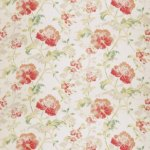 Fabricut Antica Watercolor Fabric