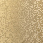 Fabricut Spielberg Gold Fabric