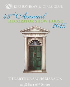 kips bay decorator showhouse 2015