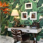 10 Banana Leaf Wallpaper Instagrams - Vogue
