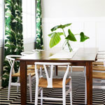 Coco and Kelley - 5 Ways to Style Banana Leaf Prints and Patterns