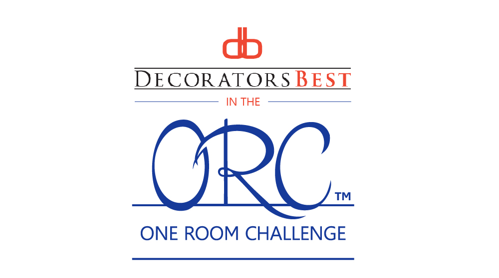 decoratorsbest in the oneroomchallenge - Decorators Best