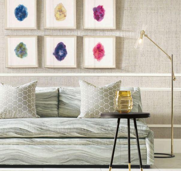 Modern Luxe from Kravet