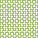 Schumacher Fabric - Betwixt - Leaf Blanc