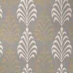 Stroheim Fabric - Gujarat - Opal