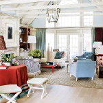 4 Ways to Add Beach House Style to Your Home