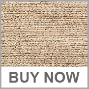 Dash Albert Natural Jute Woven Rug