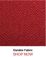 Duralee 32519-337 Ruby Fabric