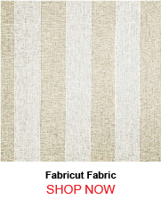 Fabricut 0210701 Nevelson Stripe Linen Fabric 124534