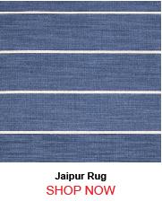 Jaipur CC09 Cape Cod Blue Ivory Rug 262157
