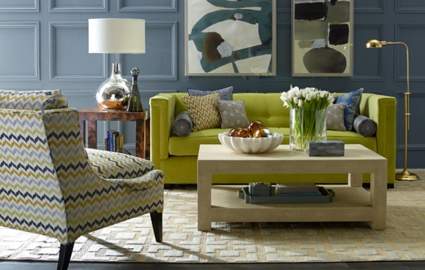 Jonathan Adler Clarity Collection for Kravet