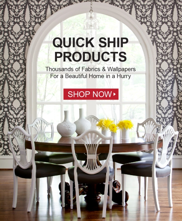 DecoratorsBest Quick Ship Products