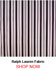 Ralph Lauren LCF20853F HighRock Stripe Fabric