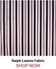 Ralph Lauren LCF20853F HighRock Stripe Fabric