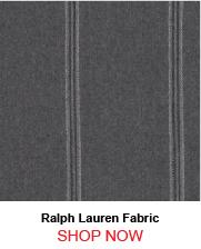 Ralph Lauren LFY62123F Regent Stripe Fabric