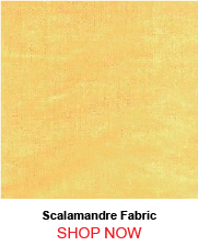 Scalamandre 30217-008 Pisanello Canary Fabric