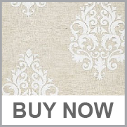 Schumacher Belfort Linen Applique Linen Fabric