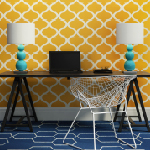 Mixing Bold Patterns to Express Your Individuality