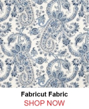 Fabricut 3835901 Farscape Cornflower Fabric