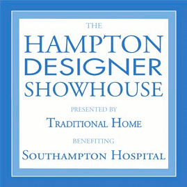 Hampton Designer Showhouse Logo 2015