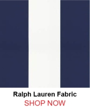 Ralph Lauren Island Stripe Wallpaper