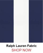 Ralph Lauren Island Stripe Wallpaper