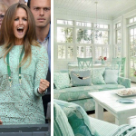 Decorating Inspiration from the Star Style at Wimbledon